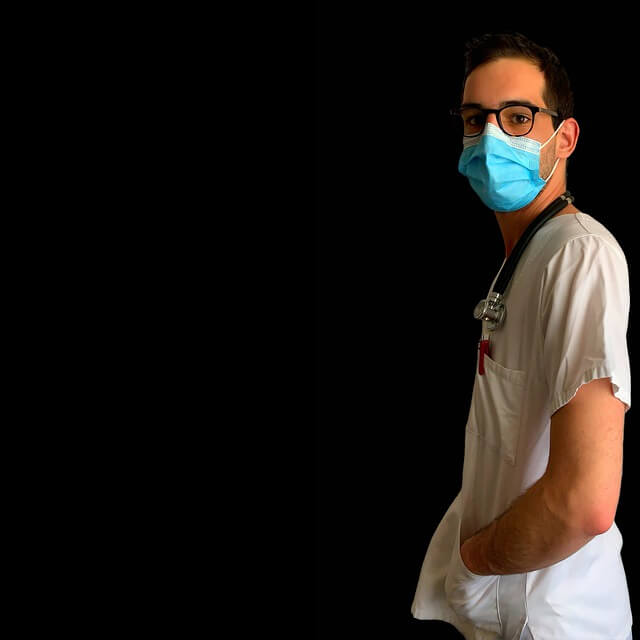 Lääkäri